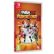 Nba 2K Playgrounds 2 Nintendo Switch הזמנה מוקדמת