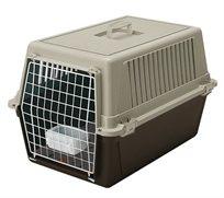 כלוב נסיעה לכלב אטלס 30 סגור