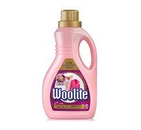 2 יחידות ג'ל לכביסה Woolite לבגדים עדינים 3 ליטר