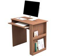 שולחן מחשב קלאסי לחדרי עבודה וילדים דגם מיכל