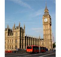 טיסה במחיר שלא יפסח עליכם! טיסות הלוך ושוב ללונדון בחג הפסח רק בכ-£222* לאדם!