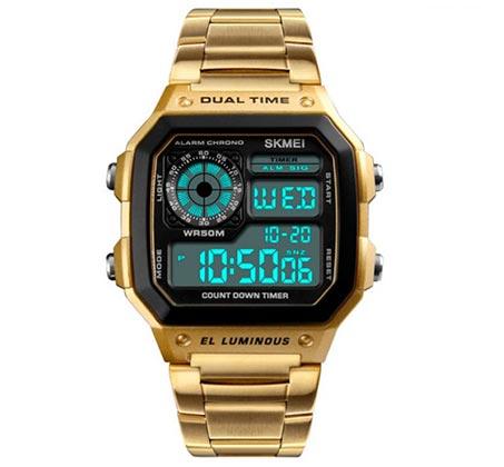 שעון יד ספורט דיגיטלי 1335G