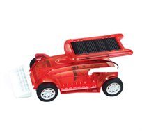 מכונית סולארית לילדים