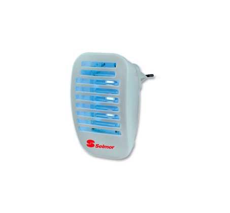 קטלן יתושים LED חשמלי דגם SE-305