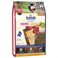 בוש לכלב בוגר 9 ק''ג גזע קטן Bosch
