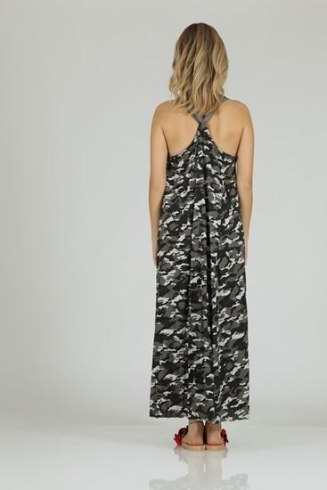 שמלה קומו
