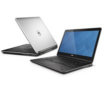 מחשב נייד ל 60 יום ניסיון-  Dell מסך מגע מעבד i7 זיכרון 8GB דיסק 256GB SSD מ.Win7