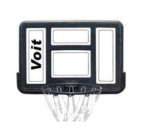 לוח סל וטבעת איכותית Voit + כדורסל מתנה