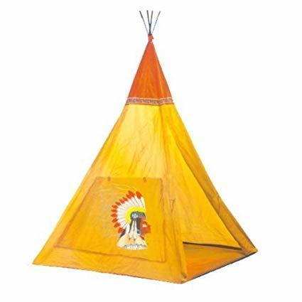אוהל טיפי אינדיאני - תמונה 2