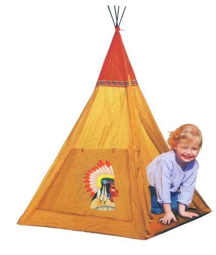 אוהל טיפי אינדיאני