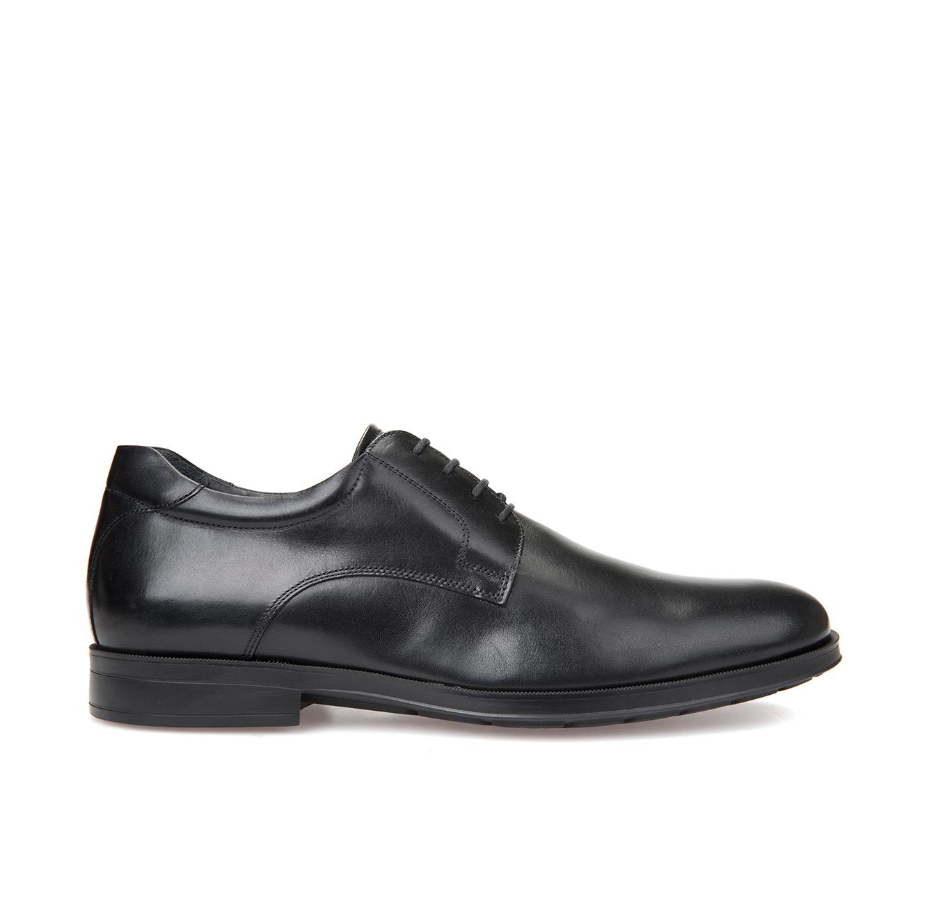 נעלי עור אלגנטיות GEOX - לגבר - צבע לבחירה