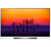 """טלוויזיה """"65 בטכנולוגיית OLED ברזולוציית 4K Ultra HD דגם  OLED65E8Y"""
