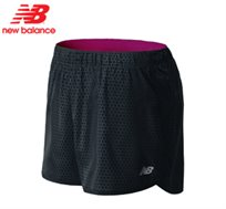 מכנסי ריצה מקצועי לנשים דגם WRS4319 מבית New Balance