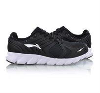 נעלי ריצה לגברים Li Ning Arc Element בצבע שחור