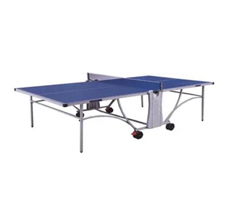 שולחן טניס חוץ + רשת מטקות וכדורים