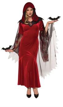 גבירת העטלף נשים