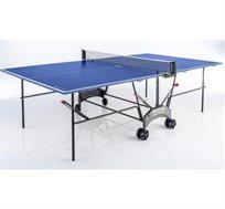 שולחן טניס מקצועי דגם KETTLER OUTDOOR 1 כחול - משלוח חינם