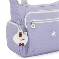 תיק צד בינוני Gabbie - Active Lilac Blלילך אקטיבי