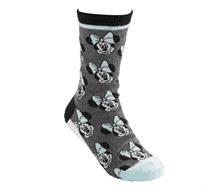 4 מארזי גרביים לילדים במגוון דגמים אהובים דיסני