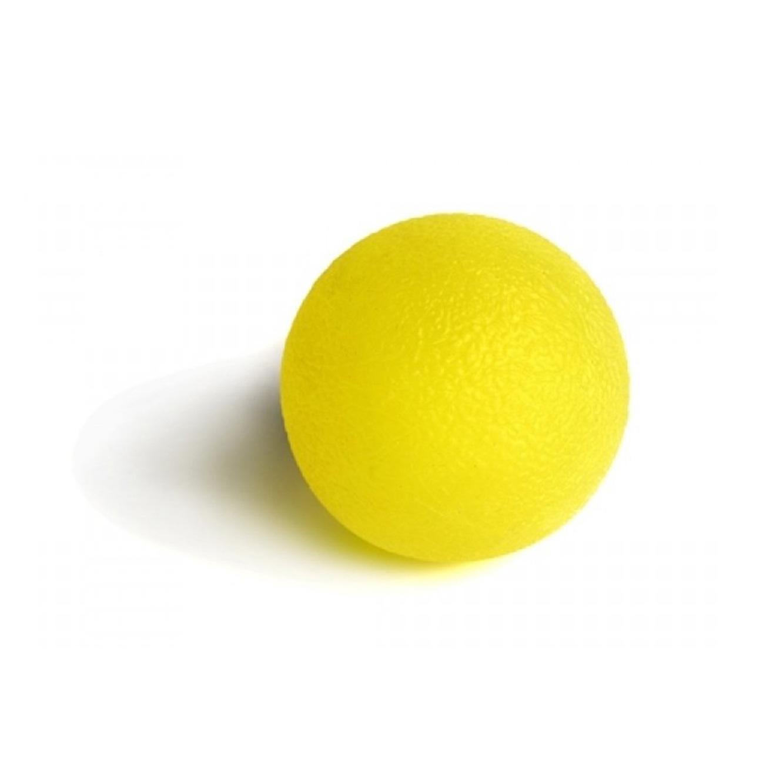 כדור סיליקון לאימון כוח בכף היד