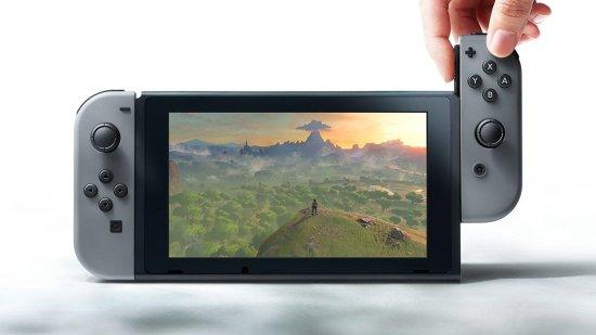 נינטנדו סוויץ Nintendo Switch  בנפח 32GB כולל 2 שלטים+ חבילה הכוללת ערכת אבזרים  בשווי 299 ₪ - משלוח חינם - תמונה 4