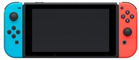 נינטנדו סוויץ Nintendo Switch  בנפח 32GB כולל 2 שלטים+ חבילה הכוללת ערכת אבזרים  בשווי 299 ₪ - משלוח חינם - תמונה 5