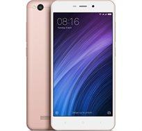 """סמארטפון Xiaomi Redmi 4A מסך """"5 זיכרון 16GB מצלמה 13MP כולל עדכוני FOTA"""
