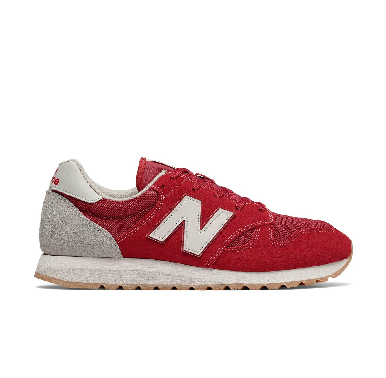 נעלי סניקרס NEW BALANCE דגם U520AH לגבר - אדום