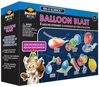 הבלונים הקופצנים-Ballon Blast