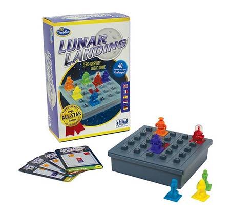 משחק קופסא אבודים בחלל