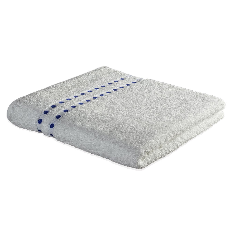 מגבת לידיים עבה במיוחד עשויה 100% כותנה בעיטור נקודות במגוון צבעים לבחירה מגבות ערד - תמונה 2