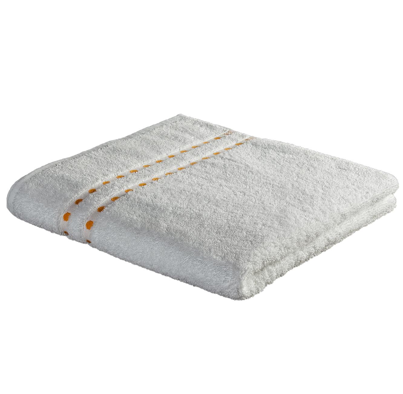 מגבת לידיים עבה במיוחד עשויה 100% כותנה בעיטור נקודות במגוון צבעים לבחירה מגבות ערד - תמונה 5