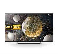 """טלוויזיה Sony """"49 Smart LED TV ברזולוציית 4K דגם KD49XE7005"""