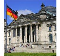 """חופשה בברלין גם בראש השנה ל-4 לילות במלון 4* ע""""ב לינה וא.בוקר החל מכ-$490*"""