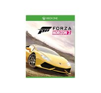משחק FORZA HORIZEN 2 מתאים ל-XBOX ONE