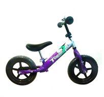 אופני איזון מתאימות לילדים החל מגיל שנתיים TOPIC