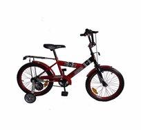 אופני הרים BMX לילדים עם מושב נוח ומרופד