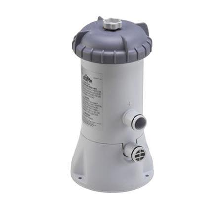 משאבה + פילטר INTEX לבריכות 530 גלון INTEX דגם 28604