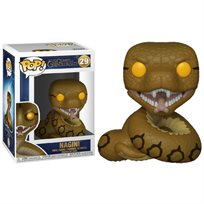 Funko Pop - Nagini (Crimes Of Grindelwald) 29 בובת פופ