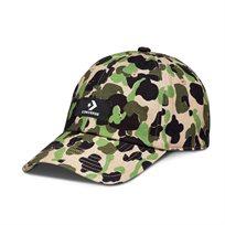 כובע יוניסקס קאמו