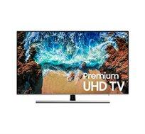 """מסך טלויזיה """"82 4K FLAT Premium Slim SMART TV דגם UE82NU8000"""