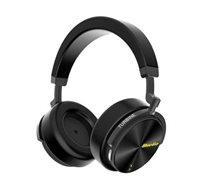 אוזניות בלוטות` Bluedio T5S Bluetooth 4.2 כולל ביטול רעשים אקטיבי בס איכותי ומודגש