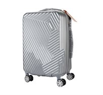 מזוודה קשיחה 28 איינץ בסגנון אורבני מהודר ואלגנטי DIPLOMAT