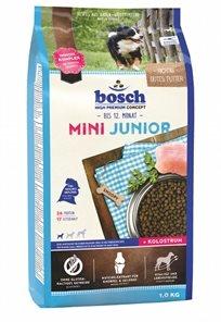 מזון לגורים בוש גזע קטן מיני 3 ק''ג Bosch