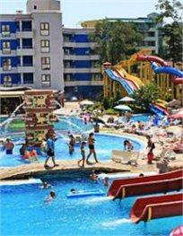 """נופש בחופי בולגריה באוגוסט! טיסות לבורגאס + 3 עד 7  לילות במלון 4* ע""""ב הכל כלול, החל מכ-€329* לאדם!"""