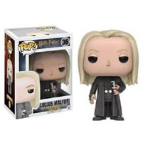 Funko Pop - Lucius Malfoy (Harry Potter) 36 בובת פופ