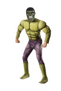 הענק הירוק Hulk דלוקס מבוגרים