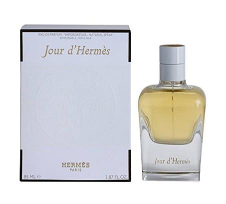 """בושם לאישה Jour D Hermes א.ד.פ 85 מ""""ל"""