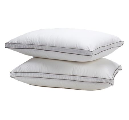 כרית שינה באלאנס + סט מגבות ידיים מתנה