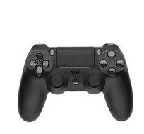 בקר אלחוטי שחור Sony PlayStation 4 CUH-ZCT2EX-M